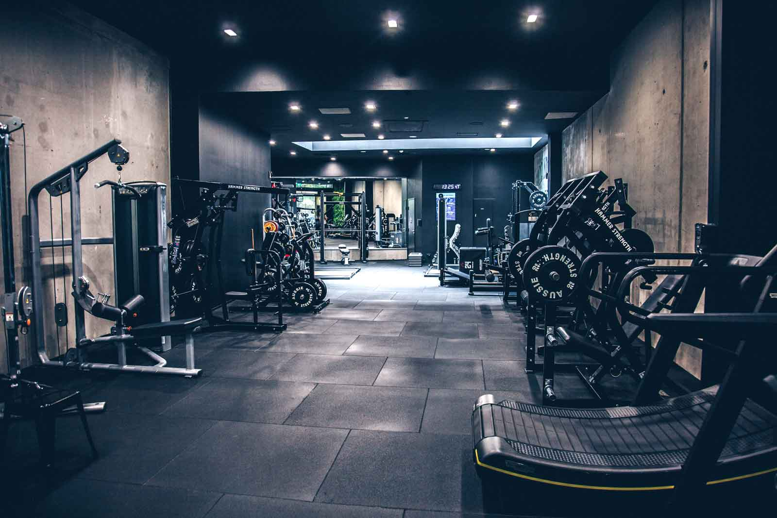 Personal Training Studio Paddington